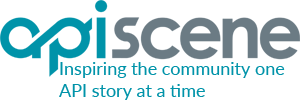 APIscene - Inspiring the community, one API story at a time