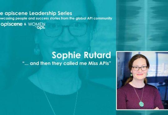 Apiscene Interview Banner Sophie Rutard